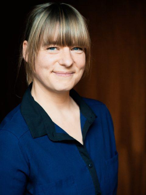 Judith Riechert, Deutsche Filmakademie, Berlin