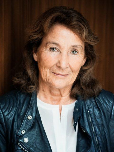 Profilbild von Monika Schindler