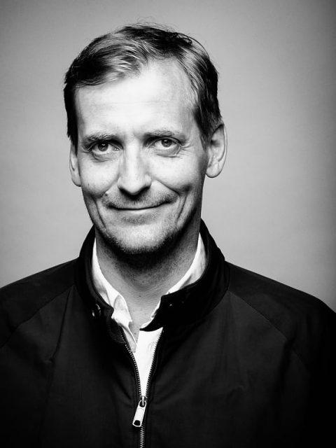 Profilbild von Lars Kraume