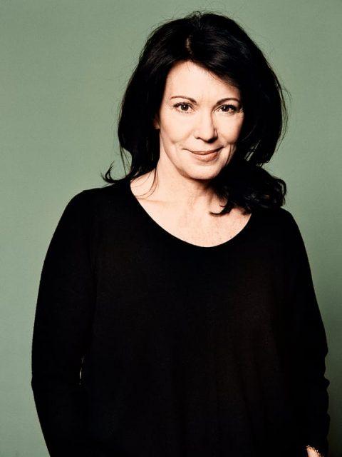 Profilbild von Iris Berben