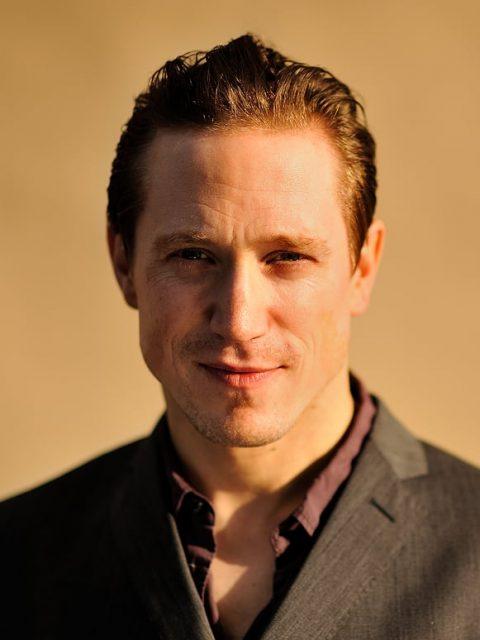 Profilbild von Timo Jacobs