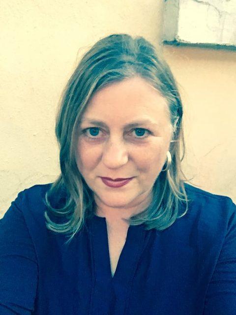 Profilbild von Maria Schwarz