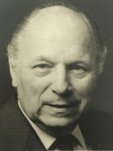 Profilbild von Heinz Ungureit