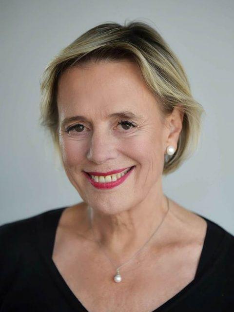 Profilbild von Christine Rothe