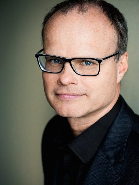Profilbild von Philipp Weinges
