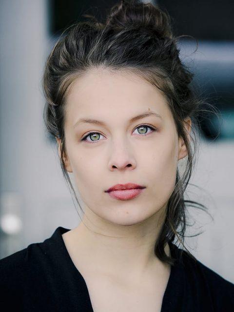 Profilbild von Paula Beer