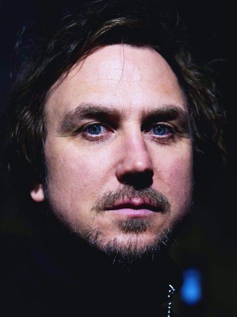 Profilbild von Lars Eidinger