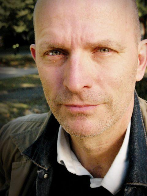 Profilbild von Sebastian Edschmid