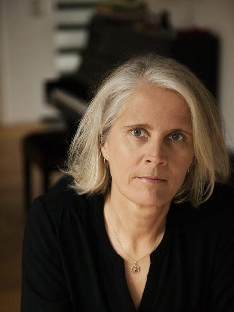 Profilbild von Heike Parplies