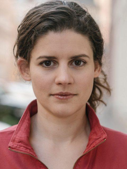 Profilbild von Katja Benrath