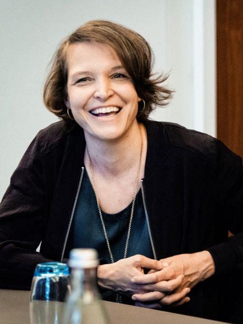 Profilbild von Miriam Düssel