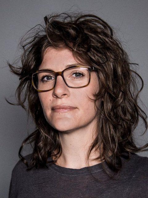 Profilbild von Eva Kemme