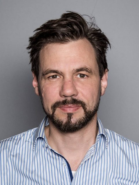 Profilbild von Tobias N. Siebert