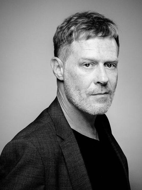 Profilbild von Andreas Lust