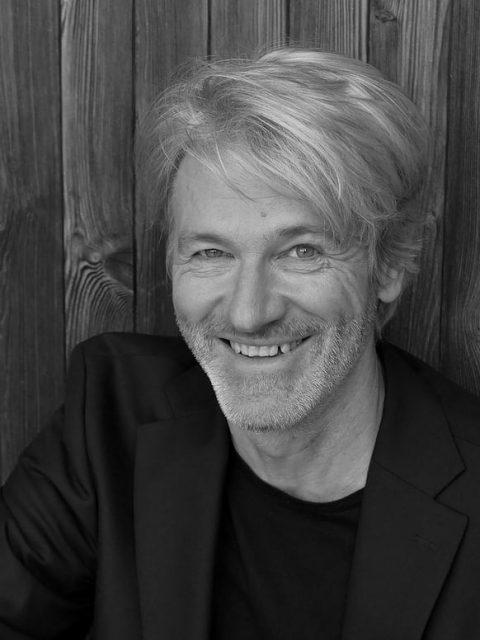 Profilbild von Christoph Krauss