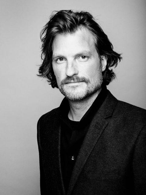 Profilbild von Jan Ruschke