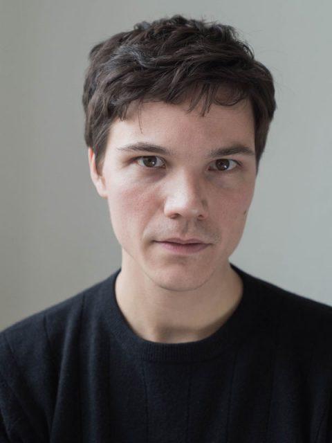 Profilbild von Sebastian Urzendowsky