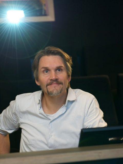 Profilbild von Tobias Fleig