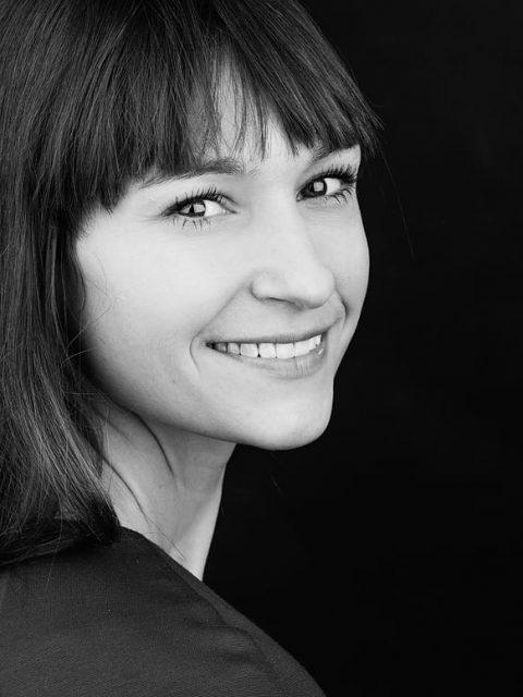 Profilbild von Noemi Hampel