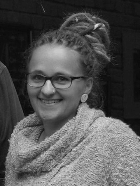 Profilbild von Tina Laschke