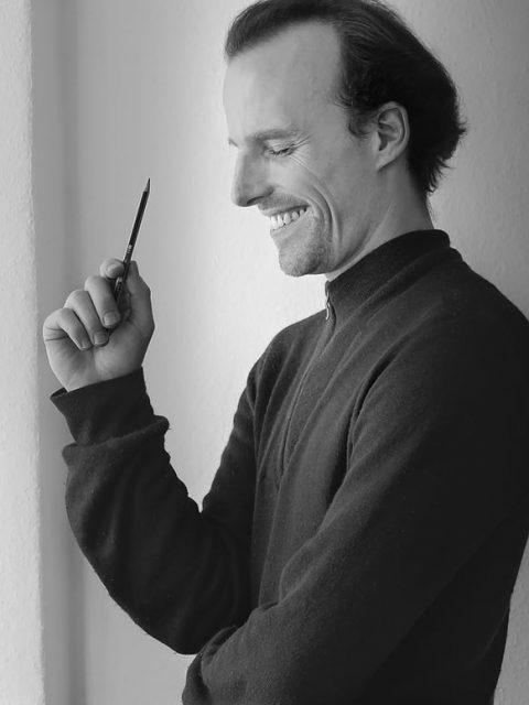 Profilbild von Tobias Wagner