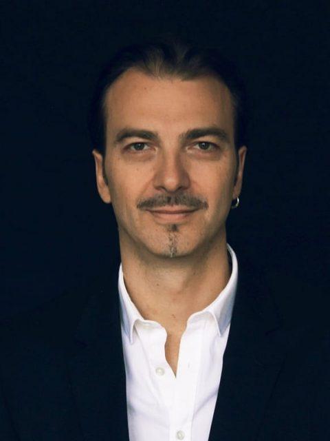 Profilbild von Markus Degen