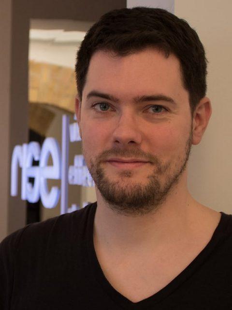 Profilbild von Florian Gellinger