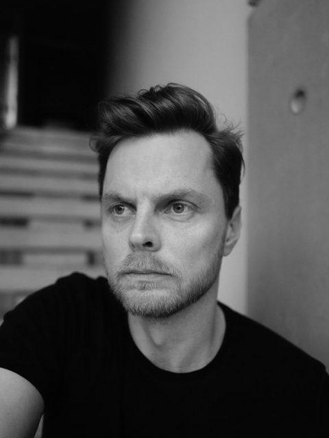 Profilbild von David Scheunemann
