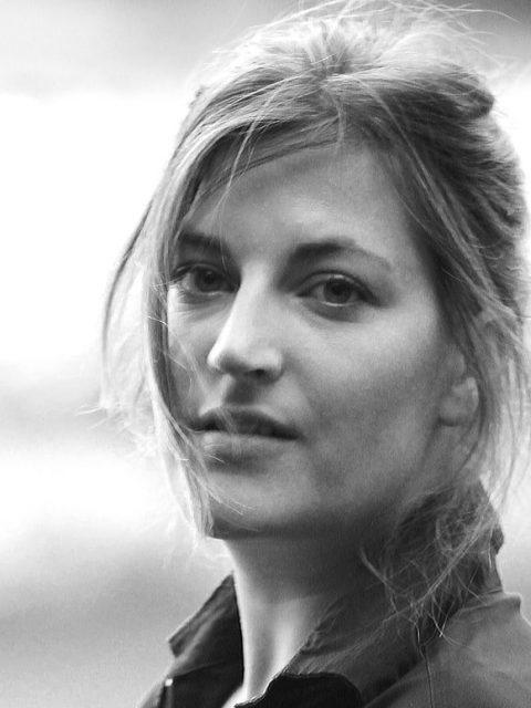 Profilbild von Julia Daschner