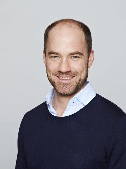 Profilbild von Sebastian Werninger