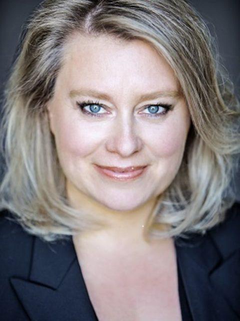 Profilbild von Verena Gräfe-Höft