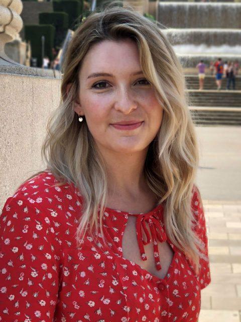 Profilbild von Marina Winter