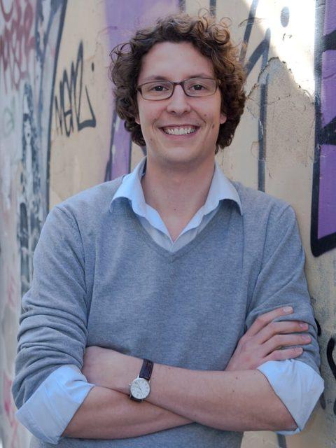 Profilbild von Jonas Weydemann