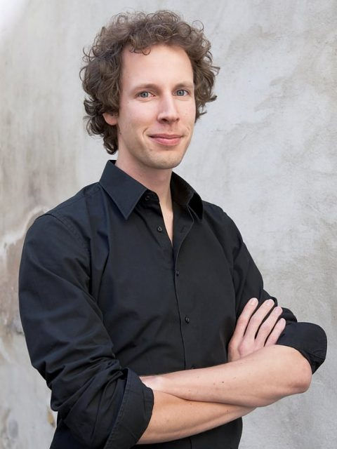 Profilbild von Jakob Weydemann