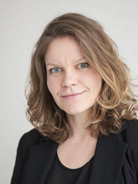 Profilbild von Jamila Wenske