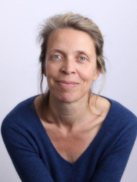 Profilbild von Ulrike Tortora