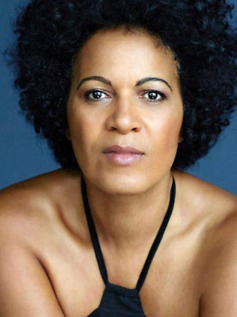 Profilbild von Mo Asumang