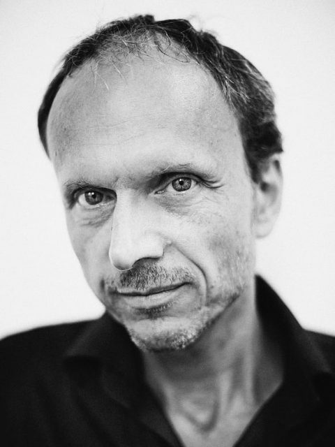 Profilbild von Julian Rosefeldt