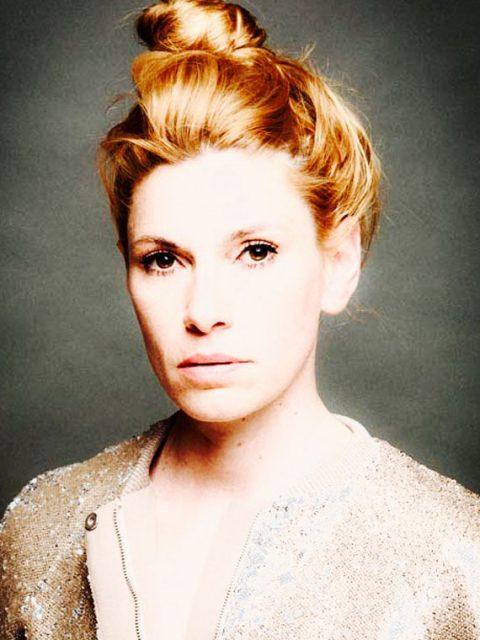 Profilbild von Laura Lackmann