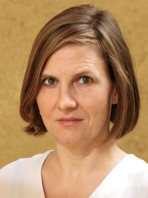 Profilbild von Elena von Saucken