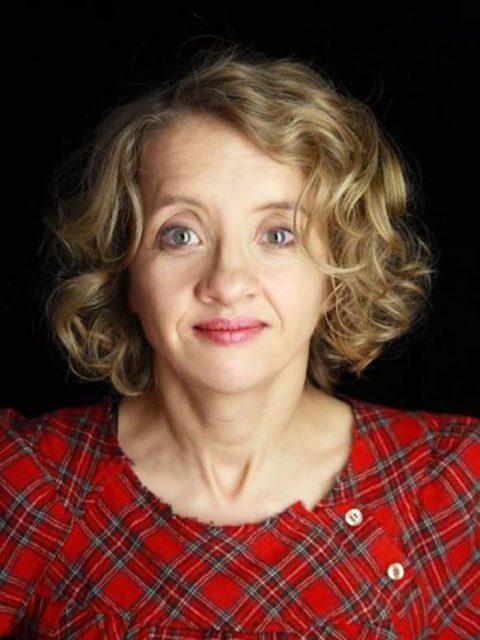 Profilbild von Anna Böttcher