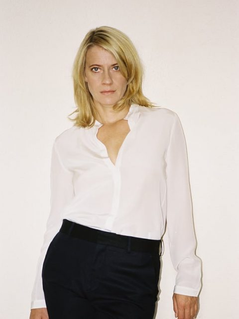 Profilbild von Caroline Peters