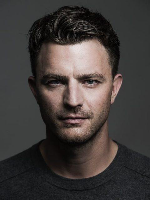 Profilbild von Friedrich Mücke