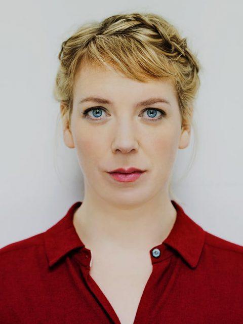 Profilbild von Lina Beckmann