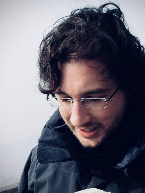 Profilbild von Felix Hassenfratz
