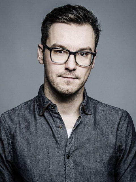 Profilbild von Tobias Wiemann