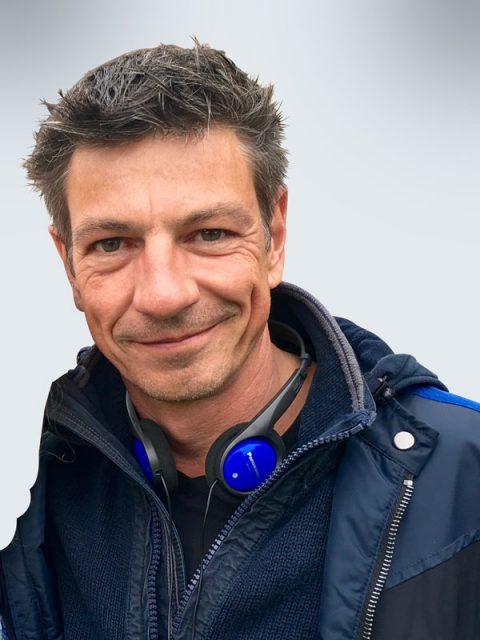 Profilbild von Dirk Kummer