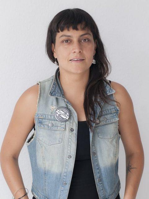 Profilbild von Mariel Baqueiro