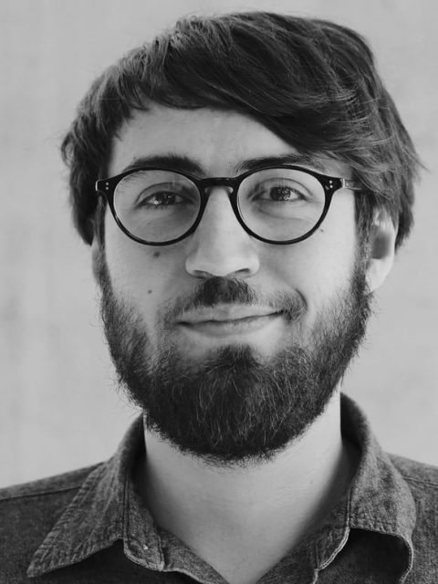 Profilbild von Marius Ehlayil