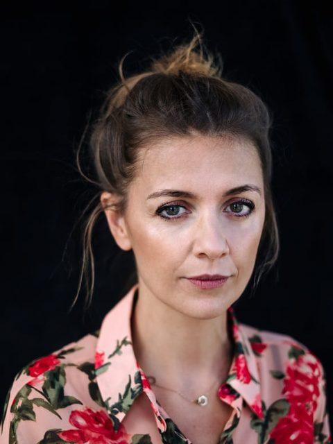 Profilbild von Magdalena Chmielewska